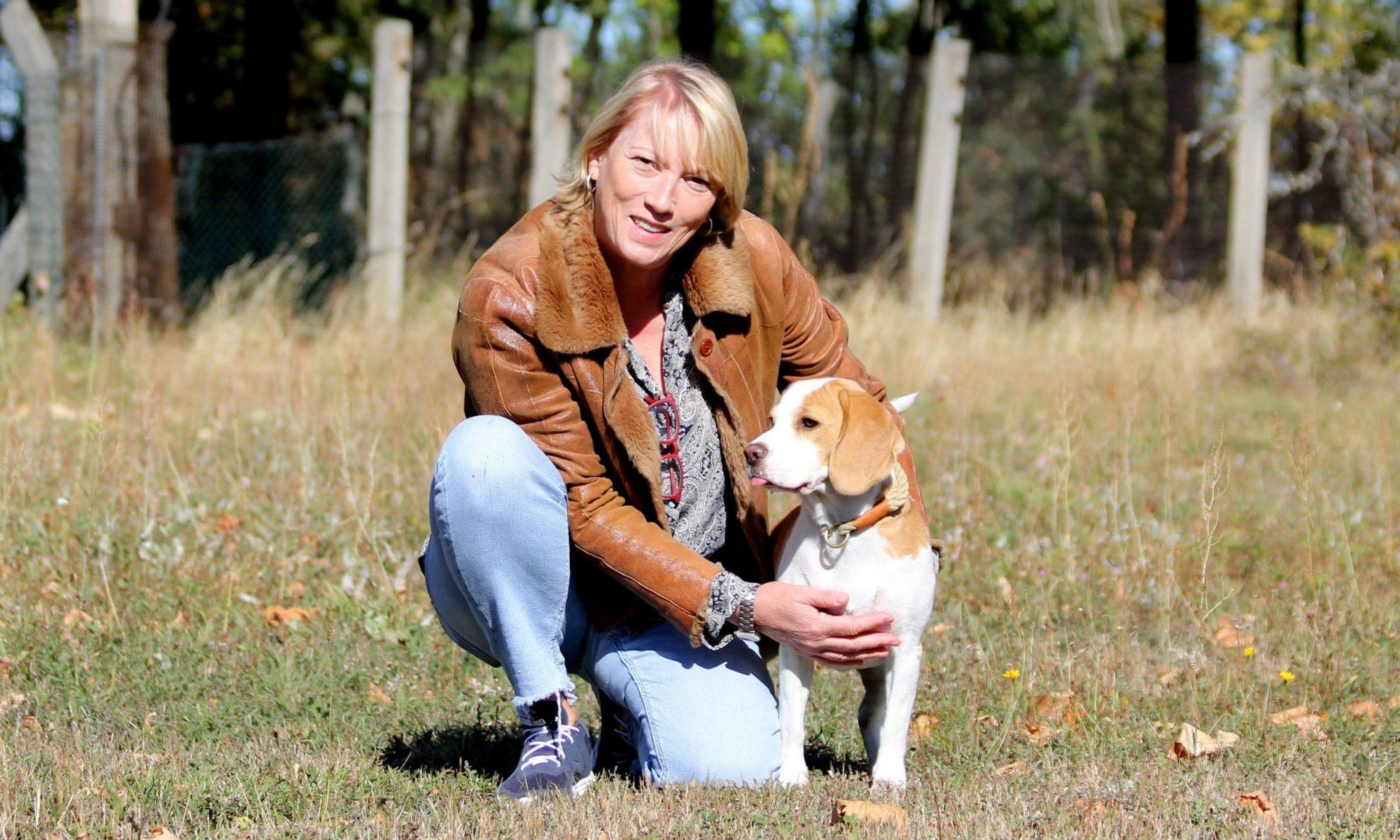 Schimmelsuche mit Hund